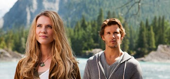Ryan Kwanten Sara Canning The Right Kind Of Wrong