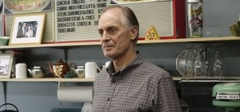 Keith Carradine Fargo A Fox A Rabbit and A Cabbage