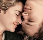 Shailene Woodley Ansel Elgort The Fault in Our Stars
