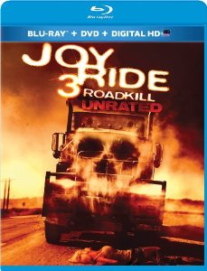Joy Ride 3 Roadkill Bluray