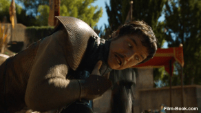 Pedro Pascal Game of Thrones The Mountain and the Viper