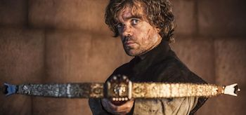 Peter Dinklage Game of Thrones The Children