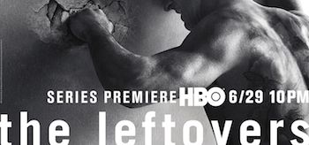The Leftovers TV Show Poster