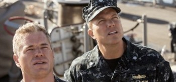 Eric Dane Adam Baldwin The Last Ship We'll Get There