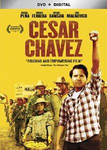 Cesar Chavez DVD