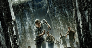 The Maze Runner movie poster 2