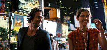 Mark Ruffalo Keira Knightley Begin Again