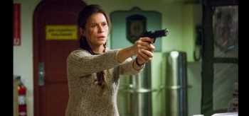 Rhona Mitra The Last Ship Two Sailors Walk Into A Bar