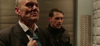 Anthony Head Dominion Ouroboros