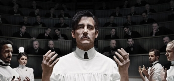 Clive Owen The Knick Method and Madness