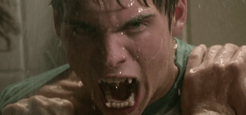 Dylan Sprayberry in Teen Wolf: Season 4, Episode 5: I.E.D.