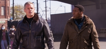 Eric Dane Jocko Sims The Last Ship No Place Like Home