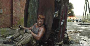 Michael Cudlitz The Walking Dead Season 5