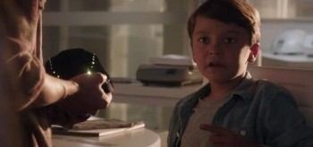 Pierce Gagnon Extant Before the Blood