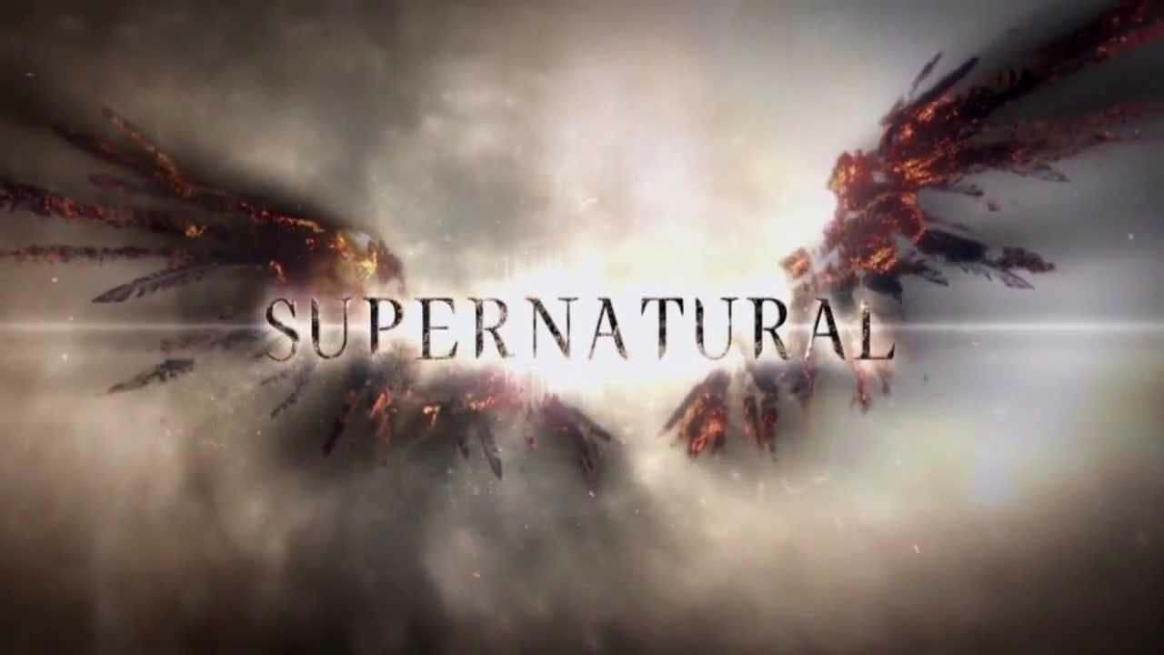 contest supernatural season 9 bluray the cw series