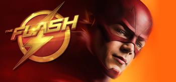 CW The Flash