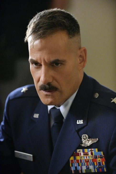 Adrian Pasdar Agents of S.H.I.E.L.D. I Will Face my Enemy