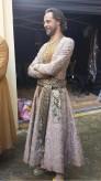 Alexander Siddig Game of Thrones Season 5 set