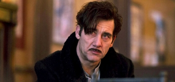 Clive Owen The Knick The Golden Lotus