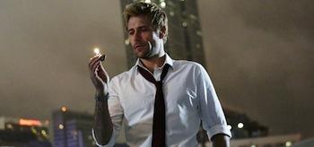 Matt Ryan Constantine