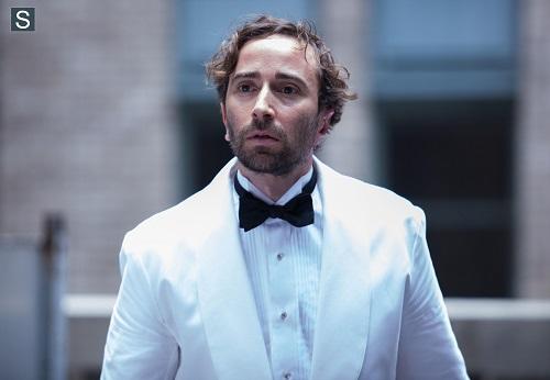 Daniel London Gotham Viper