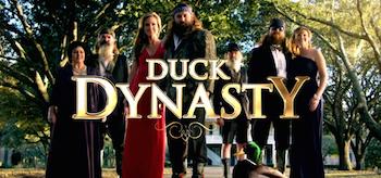 Duck Dynasty Logo