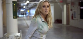 Eliza Taylor The 100 The 48