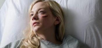 Emily Kinney The Walking Dead Slabtown