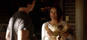 TV Review: THE VAMPIRE DIARIES: Season 6, Episode 3: Welcome