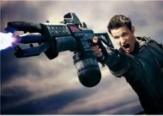 Matt Smith Terminator Genisys Entertainment Weekly November 7 2014