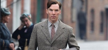 benedict cumberbatch- The imitation Game