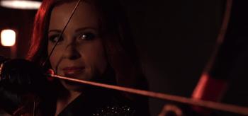 Amy Gumenick Arrow Draw Back Your Bow