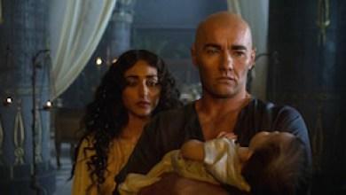 Exodus Gods And Kings 2014 Movie Trailer 3 Tv Spots 1 3 Filmbook