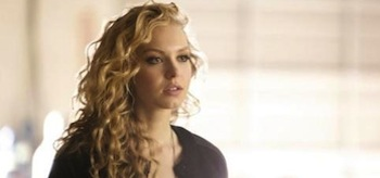 Penelope Mitchell The Vampire Diaries