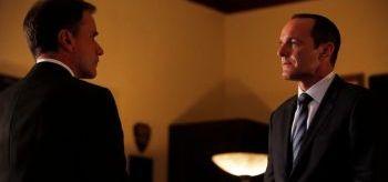 Tim DeKay Clark Gregg Agents of S.H.I.E.L.D. A Fractured House