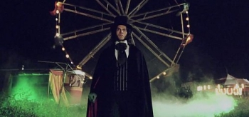 Wes Bentley American Horror Story Edward Mordrake Part 1