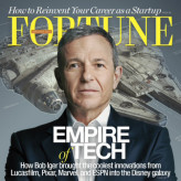 Iger Fortune Cover 01