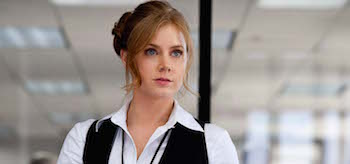 Amy Adams Lois Lane