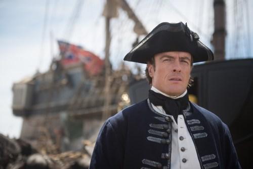 Toby Stephens Black Sails Season 2 IX