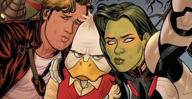 Howard The Duck Issue 2 (2015)