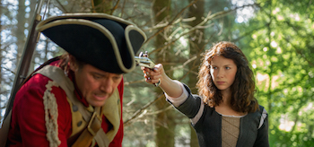 Caitriona Balfe Outlander