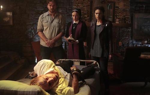 Constantine Episode 9