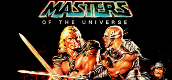 Dolph Lundgren Masters of the Universe