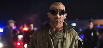 Dominic Purcell The Flash Revenge of the Rogues