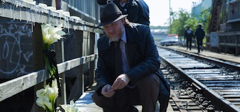 Donal Logue Gotham Spirit of the Goat