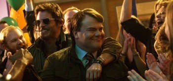 Jack Black James Marsden The D Train