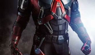 Brandon Routh The Atom