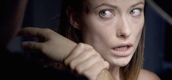 Olivia Wilde The Lazarus Effect