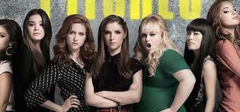 Pitch Perfect 2 2015 Movie Trailer 2 Poster 2 The Bellas Face Off Filmbook