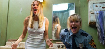 Reese Witherspoon Sofía Vergara Hot Pursuit